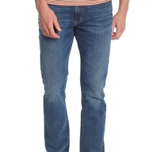NEW Joe's Jeans Athletic Faded Slim Fit Jeans 32